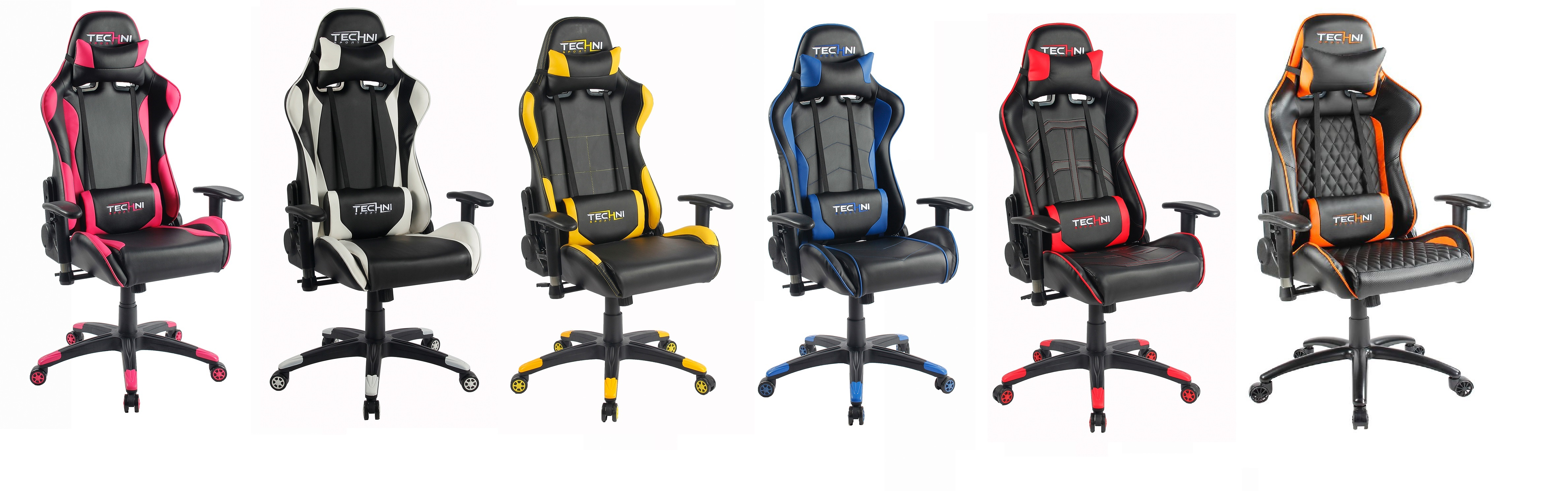 Techni Sport fice and Gaming Chairs font color=red b br See